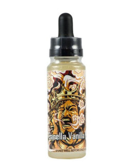 Canella Vanilla